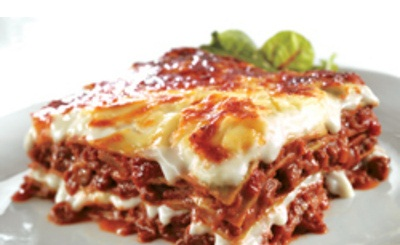 Your tips to enjoy a real Lasagne