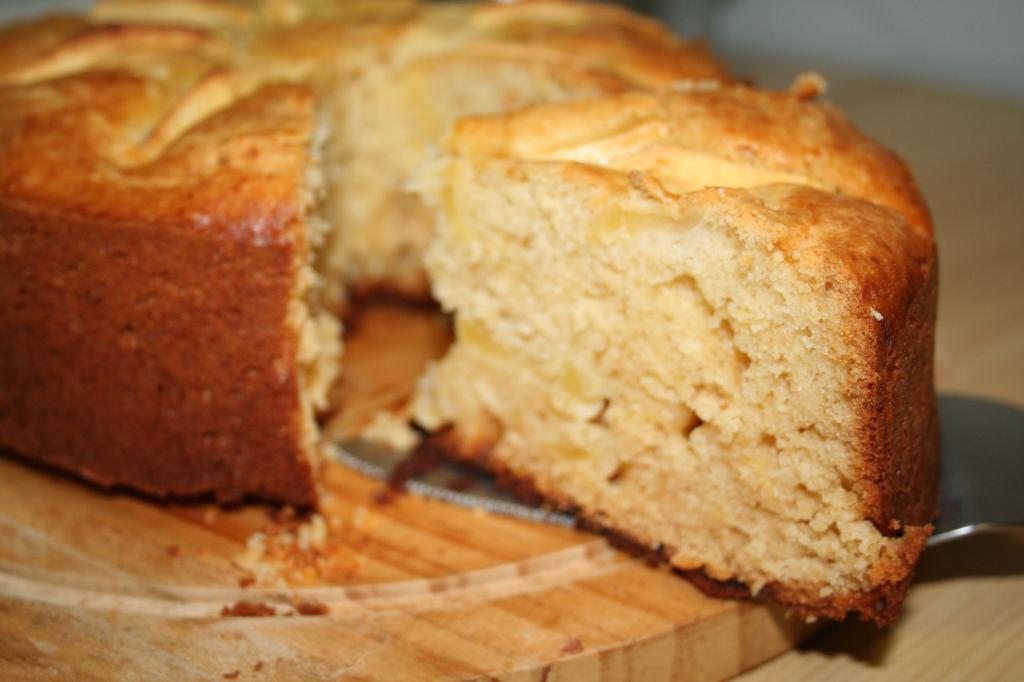 torta-di-ricotta
