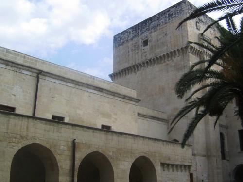 The Castle of Charles V